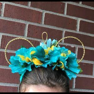 Accessories - Custom Mickey ears